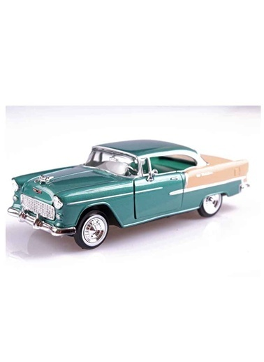 1955 Chevy Bel Air 1/24 -Motor Max